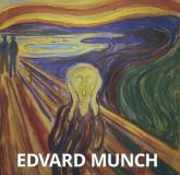 Edvard Munch - Hajo Düchting | mała okładka