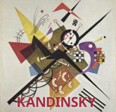 Kandinsky - Hajo Düchting | mała okładka