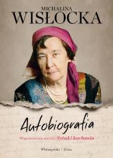 Autobiografia - Michalina Wisłocka | mała okładka