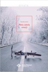 Mała szkoła emocji - Anselm Grun | mała okładka