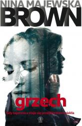 Grzech - Nina Majewska-Brown | mała okładka