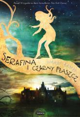 Serafina i czarny płaszcz - Robert Beatty   mała okładka