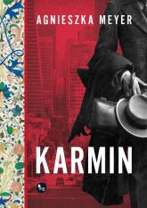 Karmin - Agnieszka Meyer | mała okładka