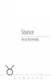 Stance - Jerzy Kronhold | mała okładka