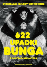 622 upadki Bunga czyli Demoniczna kobieta - Witkiewicz Stanisław Ignacy | mała okładka