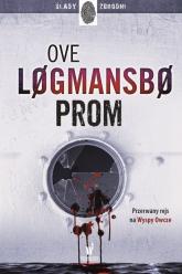 Prom - Logmansbo Ove, Mróz Remigiusz | mała okładka