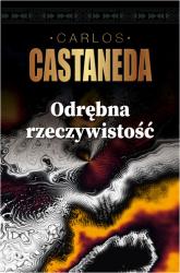 Odrębna rzeczywistość - Carlos Castaneda | mała okładka