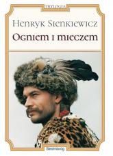 Ogniem i mieczem - Henryk Sienkiewicz | mała okładka