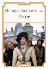 Potop - Henryk Sienkiewicz | mała okładka