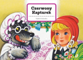 Czerwony Kapturek - Vojtěch Kubašta   mała okładka