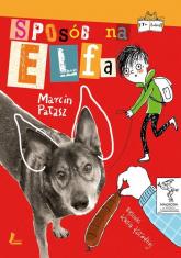 Sposób na Elfa - Marcin Pałasz | mała okładka