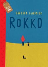 Rokko - Barbara Ciwoniuk | mała okładka
