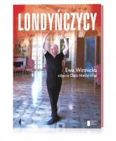 Londyńczycy - Ewa Winnicka | mała okładka