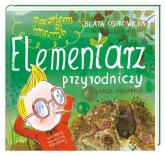 Poczytam ci, mamo Elementarz przyrodniczy - Beata Ostrowicka | mała okładka