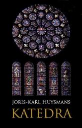 Katedra - Joris-Karl Huysmans | mała okładka