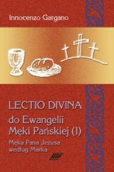 Lectio Divina 9 Do Ewangelii Męki Pańskiej 1 - Innocenzo Gargano   mała okładka