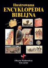 Ilustrowana Encyklopedia Biblijna -  | mała okładka