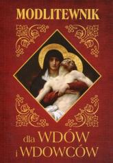 Modlitewnik dla wdów i wdowców - Wojciech Jaroń | mała okładka