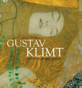 Gustav Klimt Uwodzicielskie złoto - di Stefano Eva | mała okładka