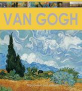 Encyklopedia sztuki Van Gogh - Sánchez Laura Gracia | mała okładka