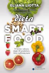Dieta Smartfood - Liotta Eliana, Pellicci Pier Giuseppe, Titta Lucilla | mała okładka