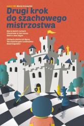 Drugi krok do szachowego mistrzostwa - Maciej Sroczyński | mała okładka
