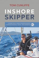 Inshore skipper - Tom Cunliffe | mała okładka
