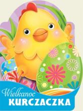 Wielkanoc kurczaczka - Urszula Kozłowska | mała okładka