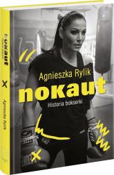 Nokaut. Historia bokserki - Agnieszka Rylik | mała okładka