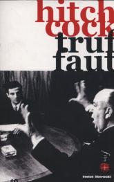 Hitchcock Truffaut - Francois Truffaut | mała okładka