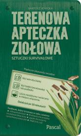 Terenowa apteczka ziołowa - Bartosz Jemioła | mała okładka