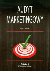 Audyt marketingowy - Wioleta Dryl | mała okładka
