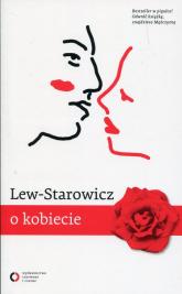 O kobiecie O mężczyźnie - Zbigniew Lew-Starowicz | mała okładka