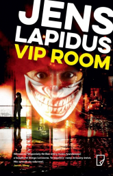 VIP room - Jens Lapidus | mała okładka