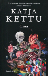 Ćma - Katja Kettu | mała okładka