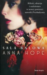 Sala balowa - Anna Hope | mała okładka