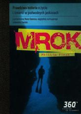 Mrok - Phillip Finch | mała okładka