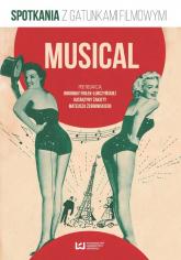 Musical Spotkania z gatunkami filmowymi -    mała okładka