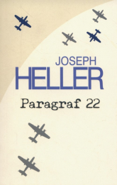 Paragraf 22 - Joseph Heller | mała okładka