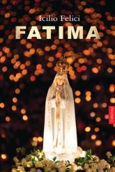 Fatima - Icilio Felici | mała okładka