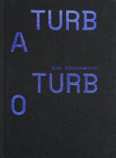 Turba Turbo - Iza Tarasewicz | mała okładka