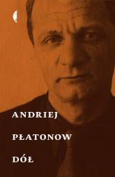 Dół - Andriej Płatonow | mała okładka