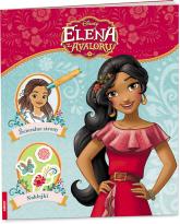 Elena z Avaloru -  | mała okładka