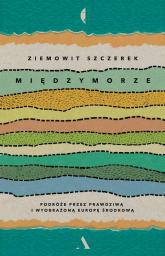 Międzymorze - Ziemowit Szczerek | mała okładka