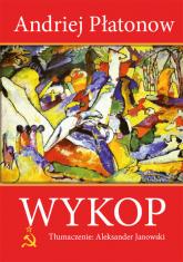 Wykop - Andriej Płatonow | mała okładka