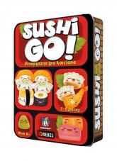 Sushi Go! -  | mała okładka