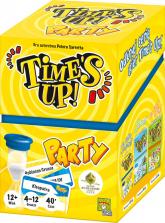 Time's Up: Party - Peter Sarrett   mała okładka
