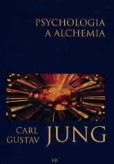 Psychologia a alchemia - Jung Carl Gustav | mała okładka