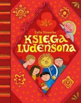 Księga Ludensona - Zofia Stanecka | mała okładka
