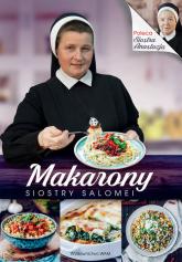 Makarony Siostry Salomei - Łowicka  Salomea   mała okładka